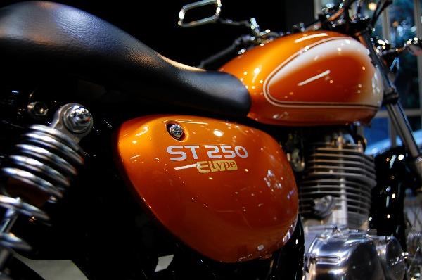 ST250E-6