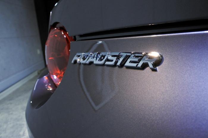 ロードスター10