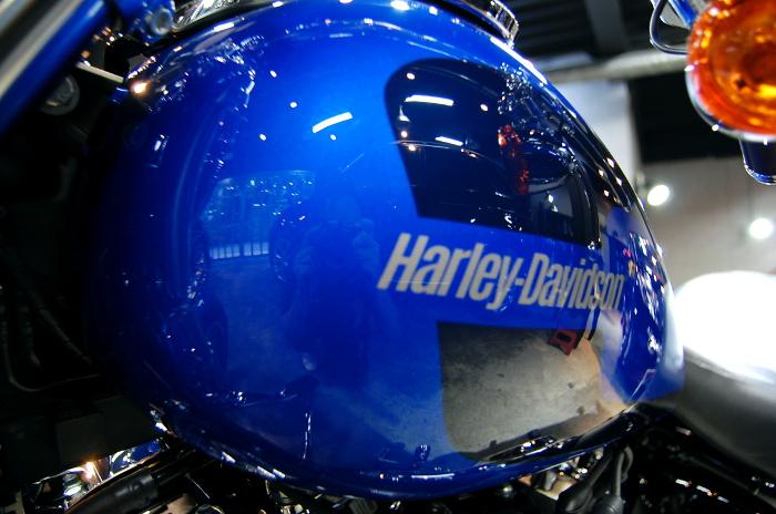 ハーレーダビッドソン-2