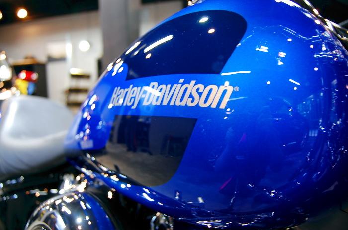 ハーレーダビッドソン-7