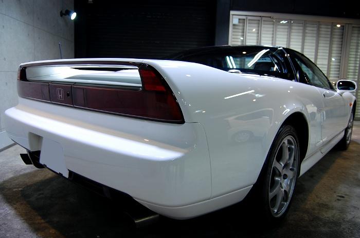 NSX-10