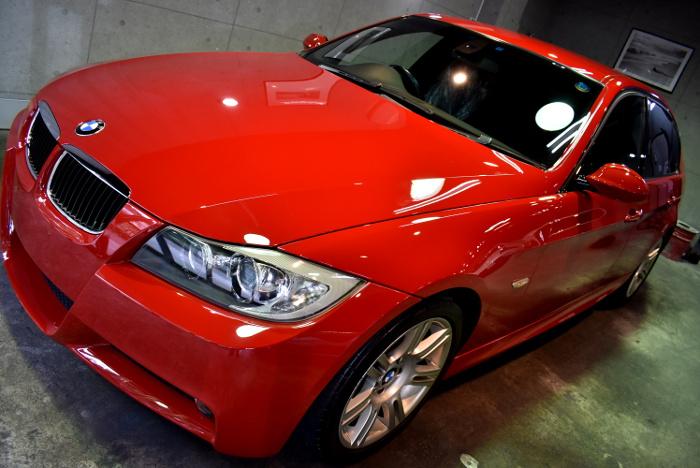 E90 BMW3