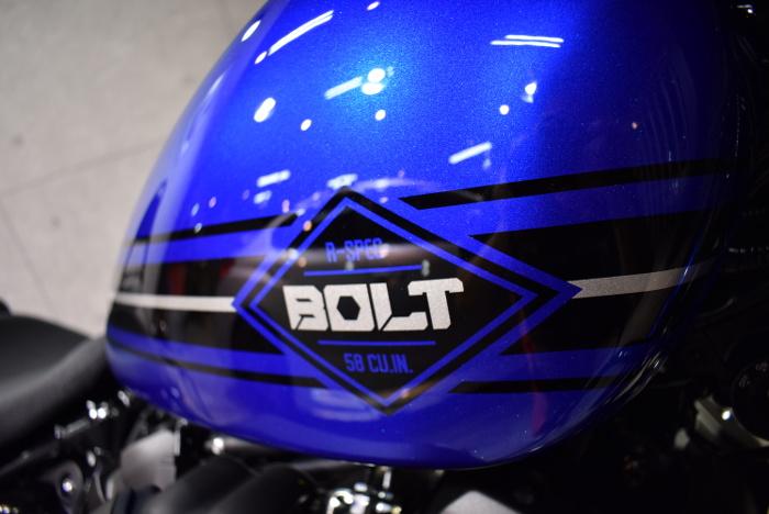 BOLT-5