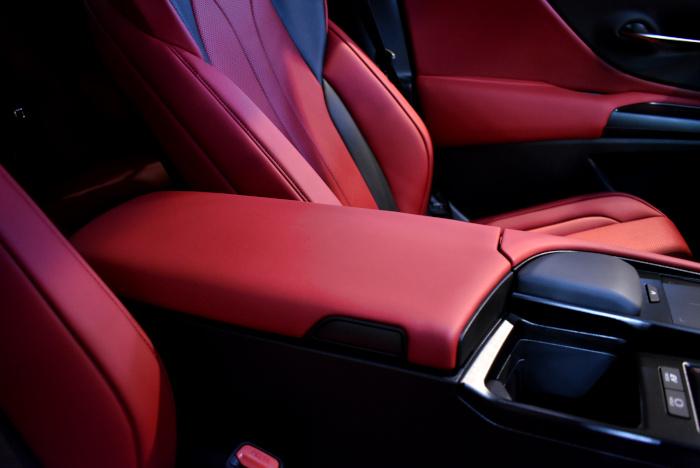 ES300h-seat
