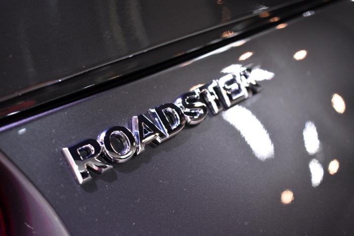 ロードスター8
