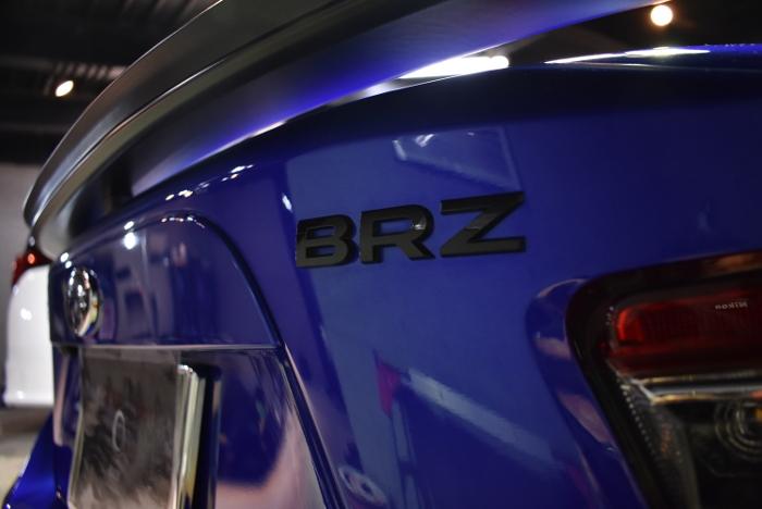 BRZ-8