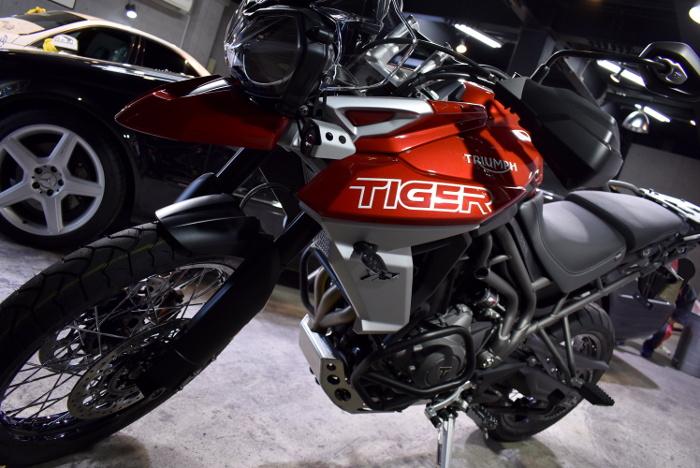 タイガー-1