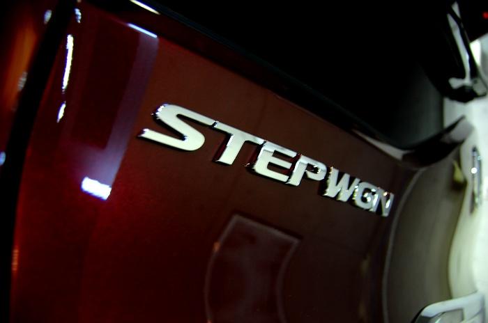 ステップワゴン-7