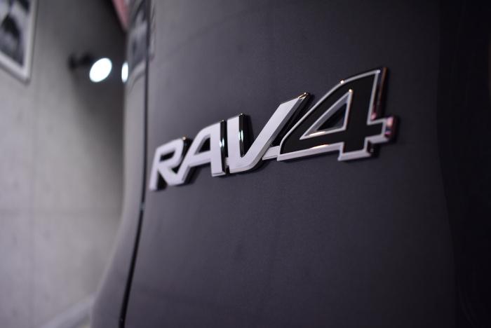 rav4 9