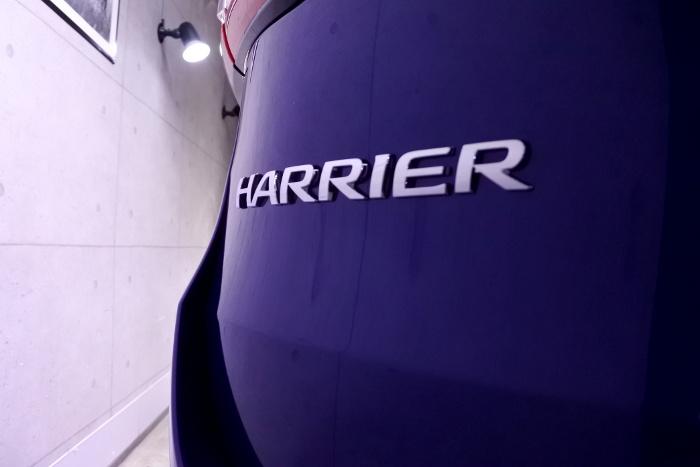 ハリアー-9