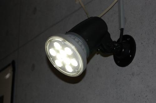 LED壁面