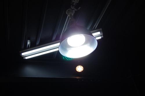 大型LED1