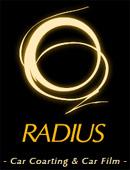 ラディアスロゴ