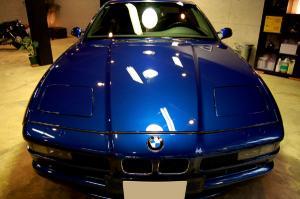 BMW840